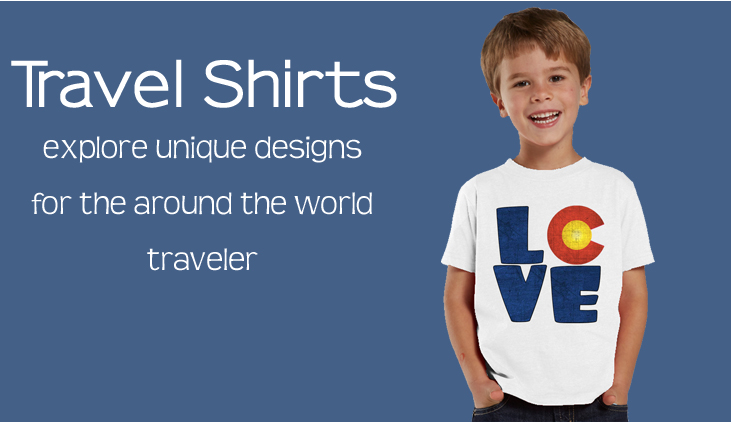Travel shirts