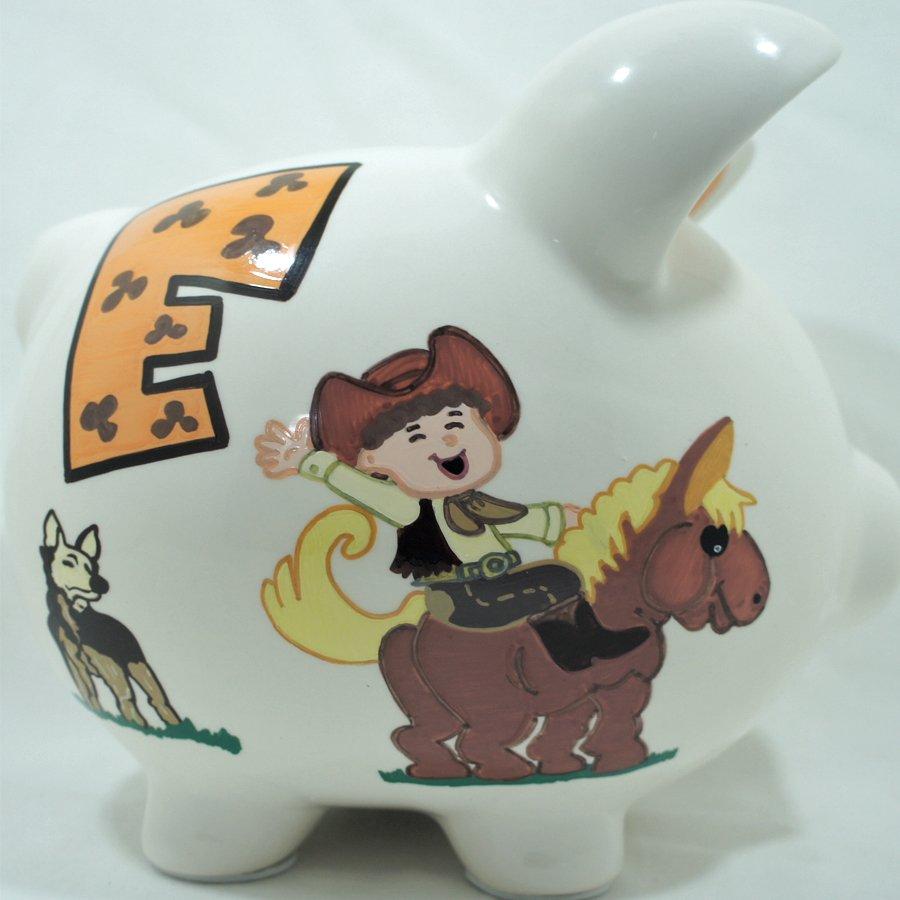 Real Piggy Bank