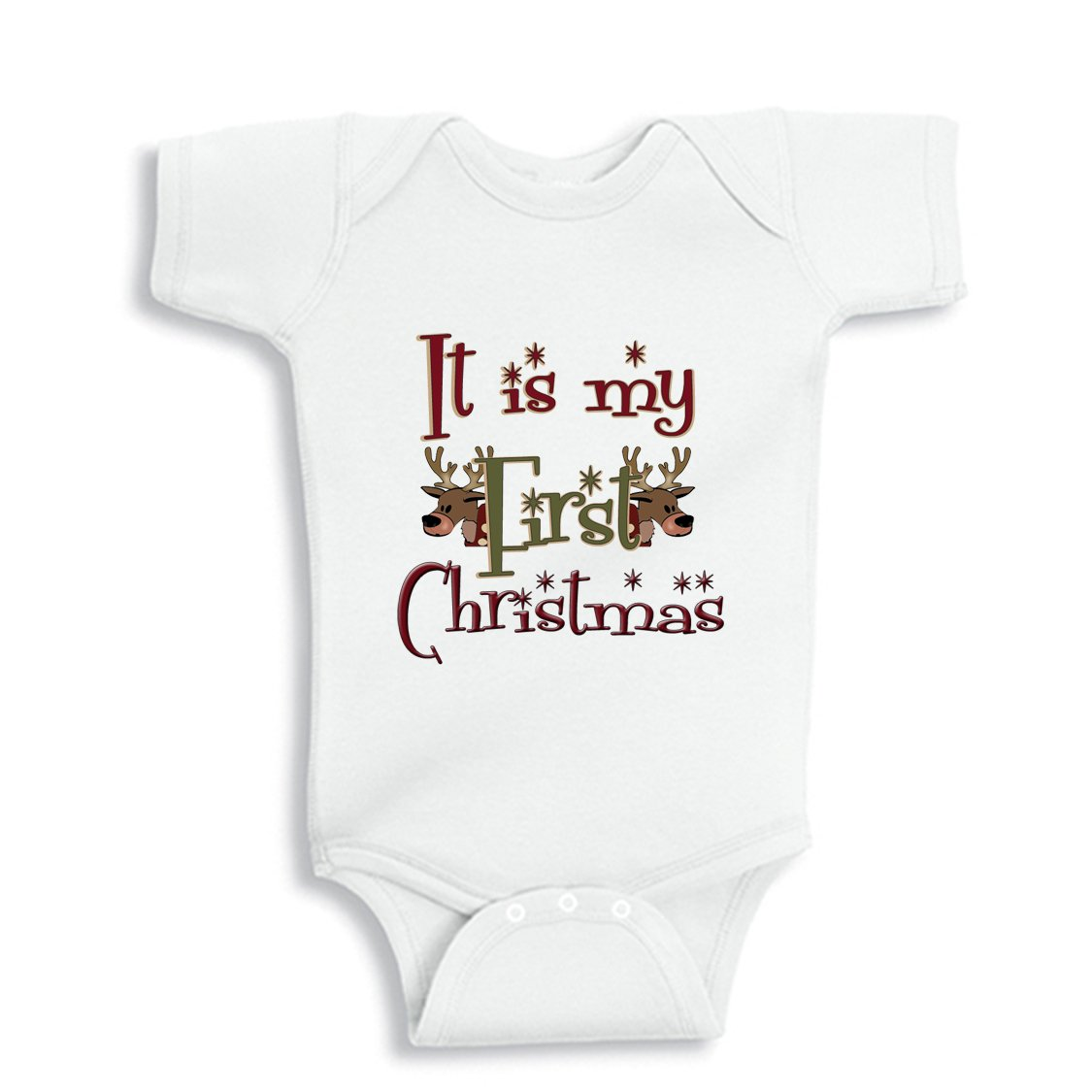 'Tis the onesie season. Find this Pin and more on Funny Christmas Onesies by Vulgar Baby. The baby version of an ugly Christmas sweater. 27 Onesies Your Baby Needs This Holiday Season This perfect onesie for when you get your tree.