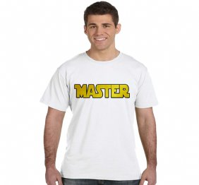 Master Daddy Men Shirt