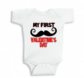 My First Valentine